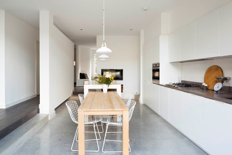 Annis Road House - redesign the ground floor by Scenario Architecture (11)