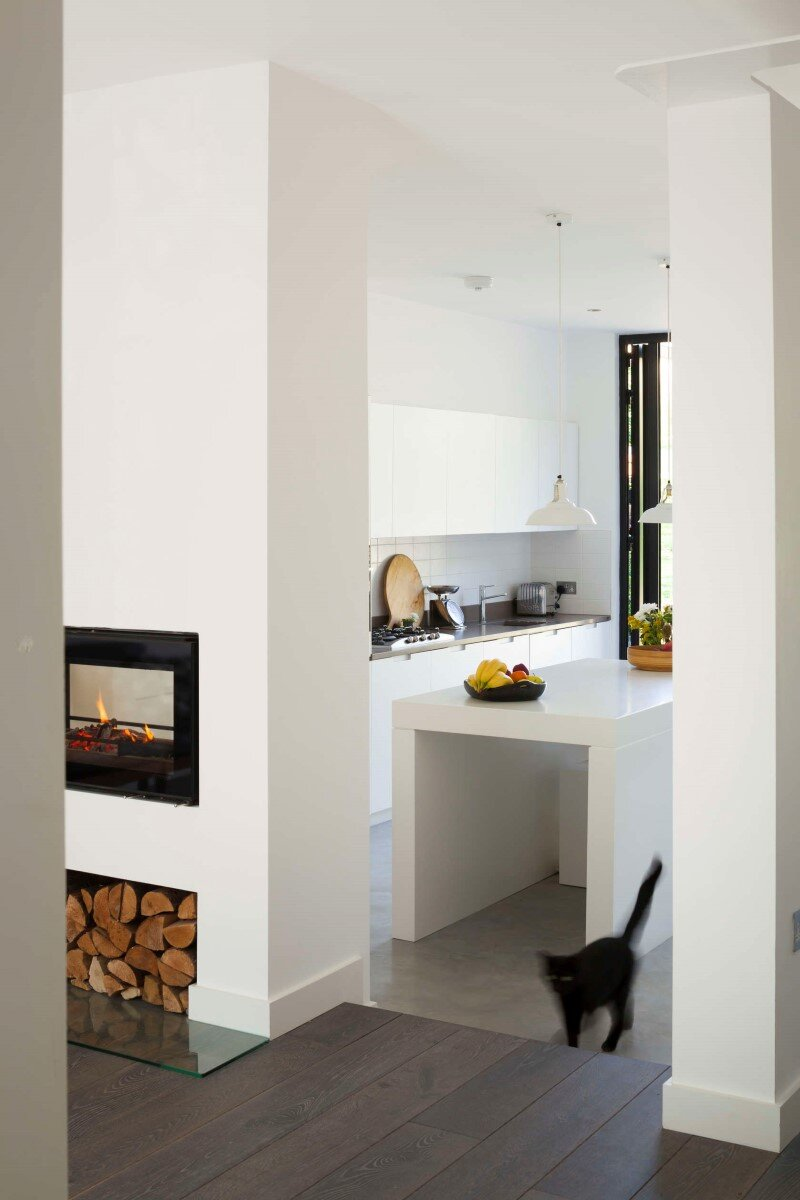 Annis Road House - redesign the ground floor by Scenario Architecture (2)