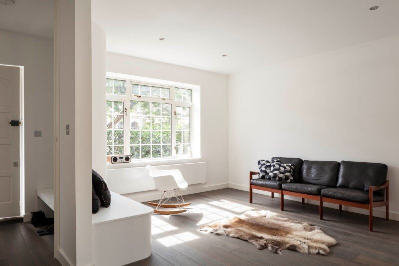 Annis Road House - redesign the ground floor by Scenario Architecture (6)