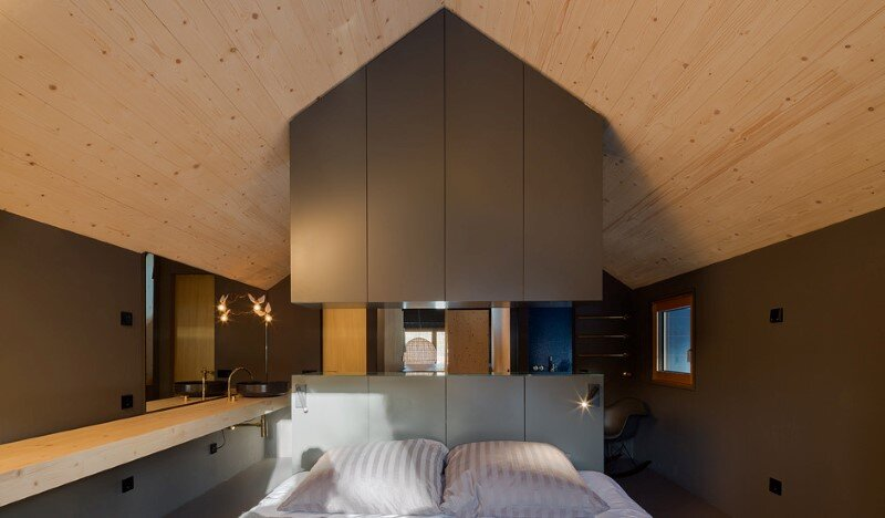 Bavarian home built for relaxation and vacation (7)