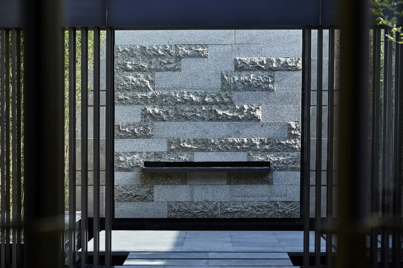 Beijing house that embodies modern taste and traditional spirits - COSCO RuiFu (18)