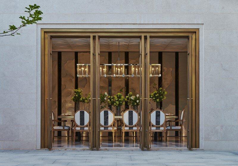 Beijing house that embodies modern taste and traditional spirits - COSCO RuiFu (2)