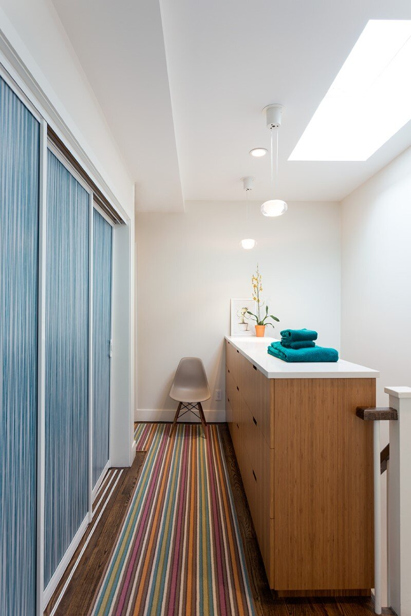 Cobble Hill Town house by Ben Herzog Architect (11)