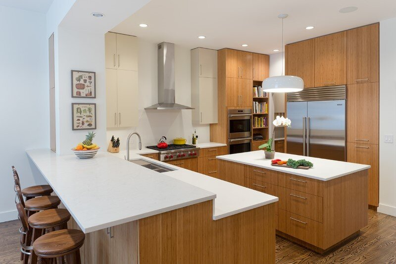 Cobble Hill Town house by Ben Herzog Architect (6)