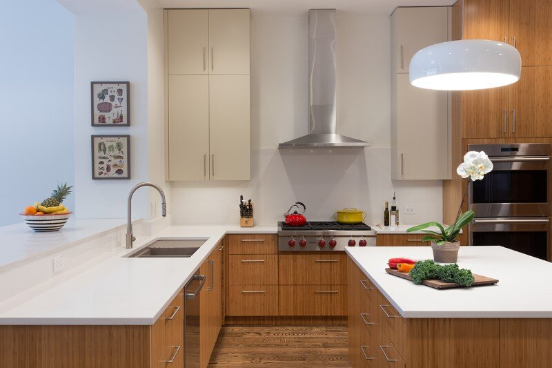 Cobble Hill Town house by Ben Herzog Architect (7)