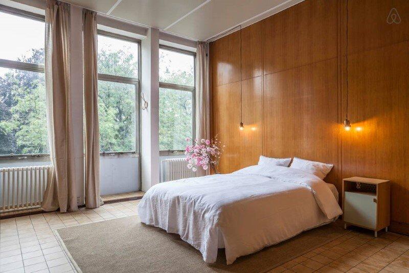 DIFT en Re-Vive present WATT, a multibrand rooftop apartment in Ghent (1)