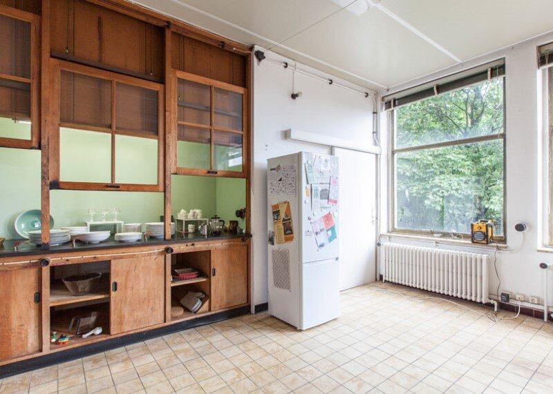 DIFT en Re-Vive present WATT, a multibrand roof top apartment in Ghent (14)