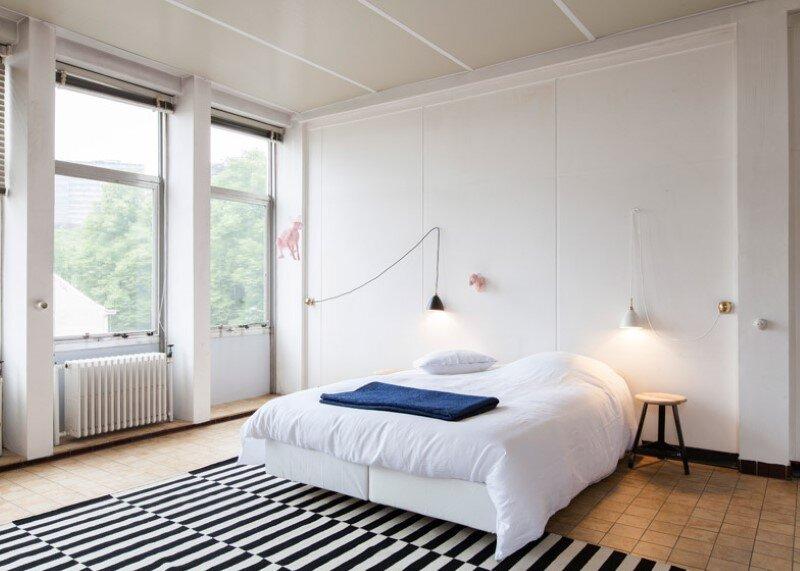 DIFT en Re-Vive present WATT, a multibrand rooftop apartment in Ghent (15)