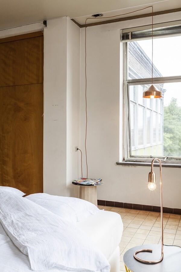 DIFT en Re-Vive present WATT, a multibrand rooftop apartment in Ghent (16)