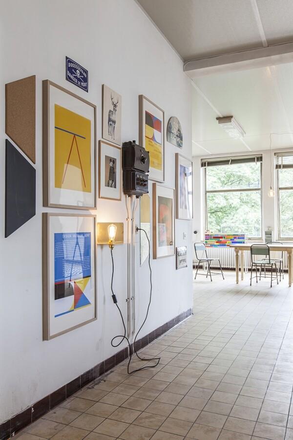 DIFT en Re-Vive present WATT, a multibrand rooftop apartment in Ghent (17)