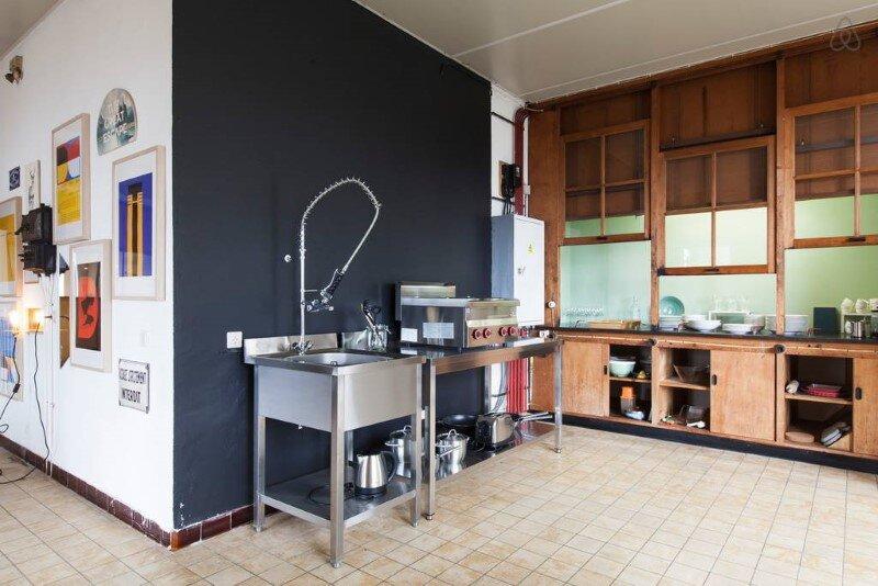 DIFT en Re-Vive present WATT, a multibrand roof top apartment in Ghent (2)