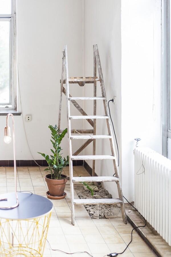 DIFT en Re-Vive present WATT, a multibrand rooftop apartment in Ghent (21)