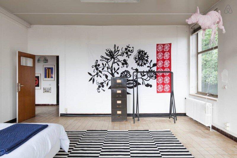 DIFT en Re-Vive present WATT, a multibrand roof top apartment in Ghent (5)