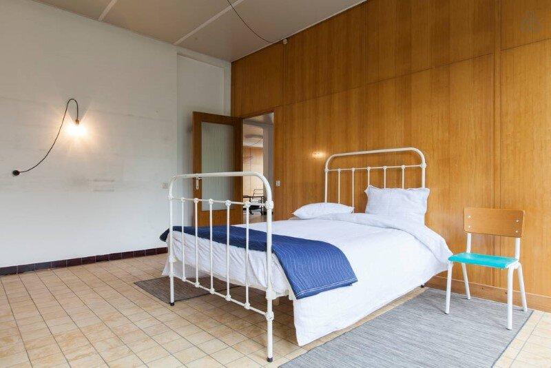 DIFT en Re-Vive present WATT, a multibrand roof top apartment in Ghent (7)