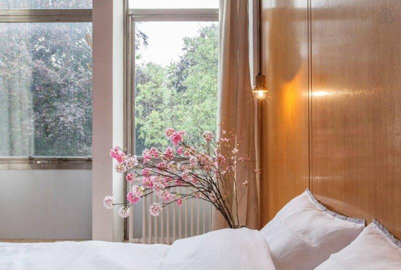 DIFT en Re-Vive present WATT, a multibrand rooftop apartment in Ghent (8)