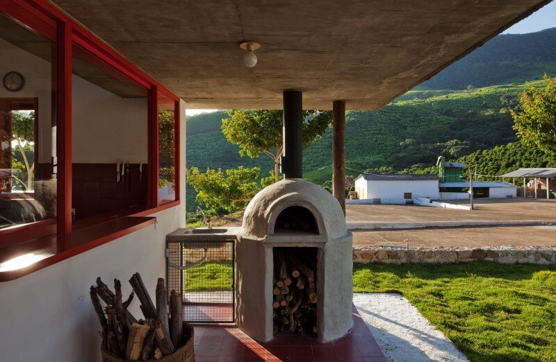 Dom Viçoso House by Brasil Arquitectura (12)