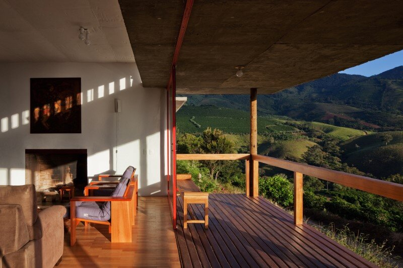 Dom Viçoso House by Brasil Arquitectura (9)