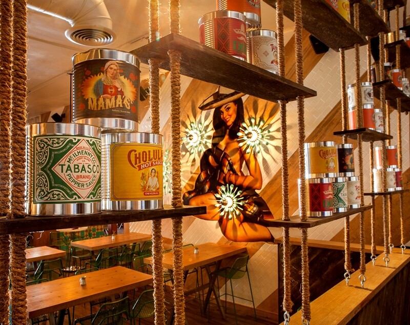 Don chido an authentic stylish mexican restaurant in