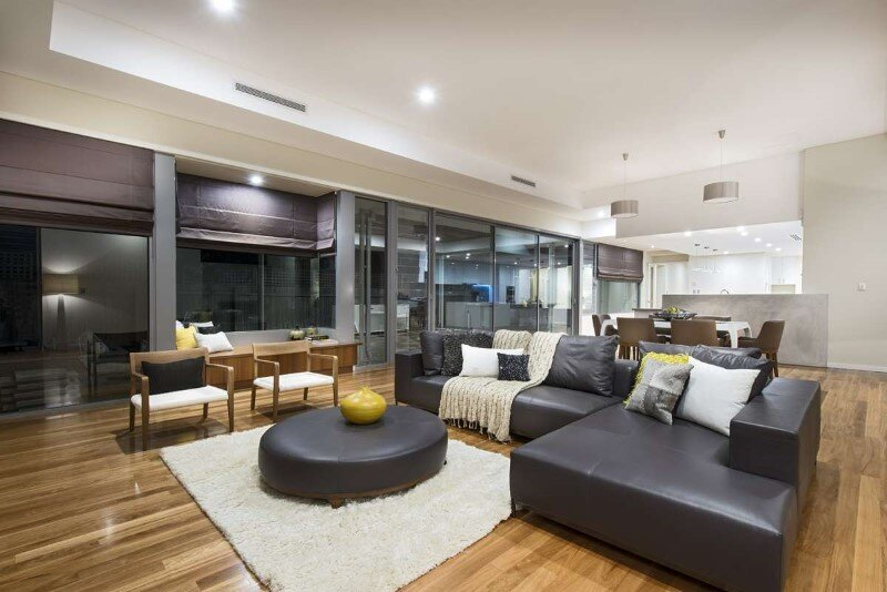 George House - elegant home with a sophisticated ambience unmistakable - by Cambuild (23)