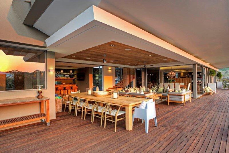 Googie architecture - Albizia House by Metropole Architects (10)
