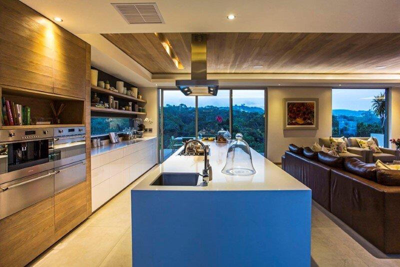 Googie architecture - Albizia House by Metropole Architects (12)