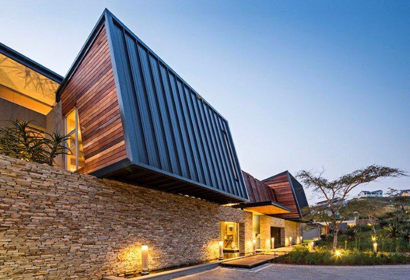Googie architecture - Albizia House by Metropole Architects (3)