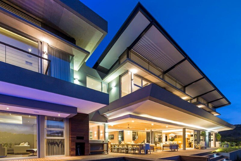 Albizia House By Metropole Architects