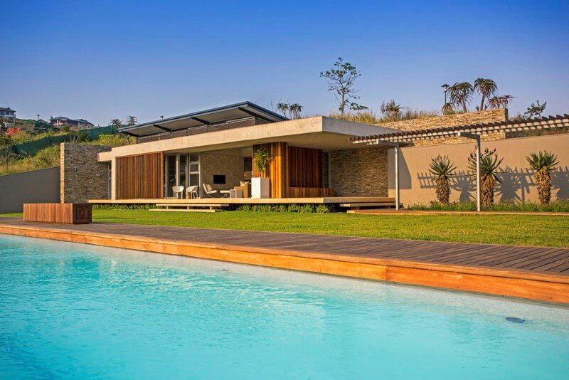 Googie style - Albizia House by Metropole Architects (24)