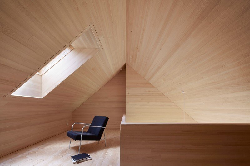 House in Austria inspired by regional design and traditional motifs (14)