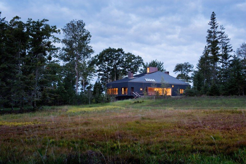 Islesboro Residence by Andrew Berman Architect (1)