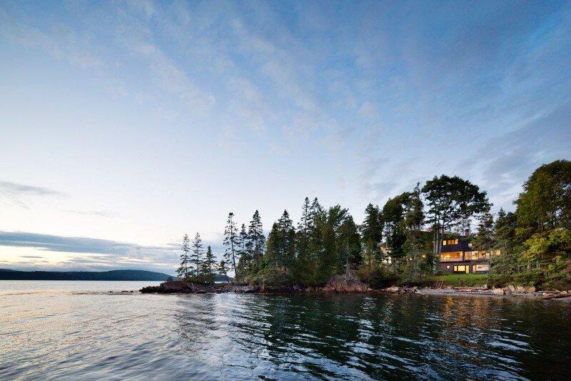 Islesboro Residence by Andrew Berman Architect (2)