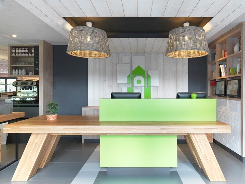 Le Comptoir is the new restaurant concept for Campanile hotel  (1)