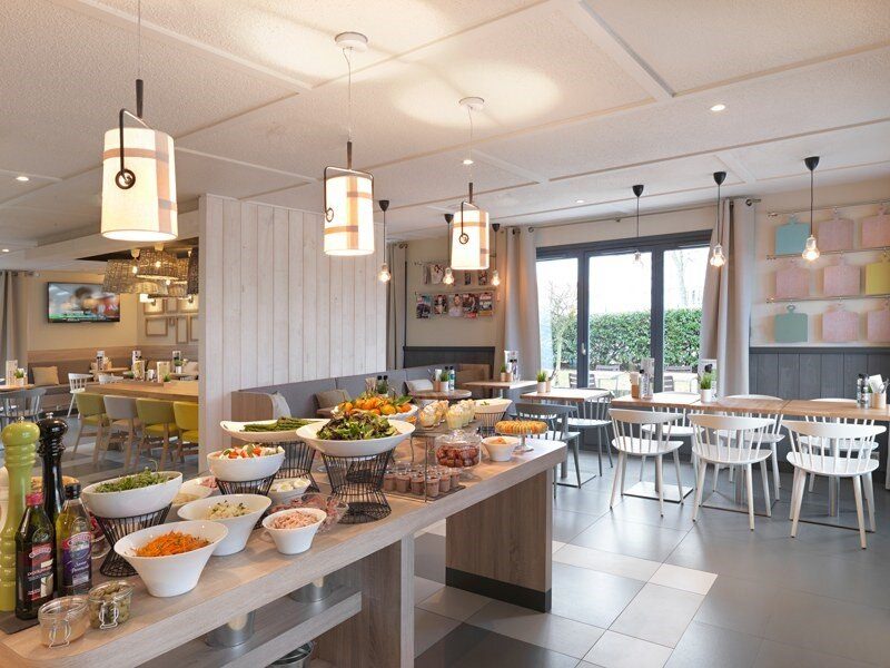 Le Comptoir is the new restaurant concept for Campanile hotel  (10)