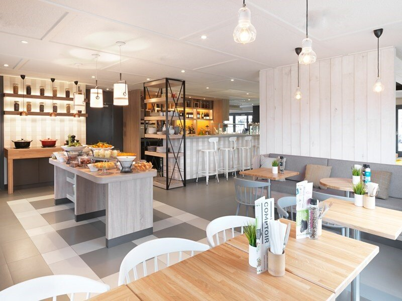 Le Comptoir is the new restaurant concept for Campanile hotel  (11)