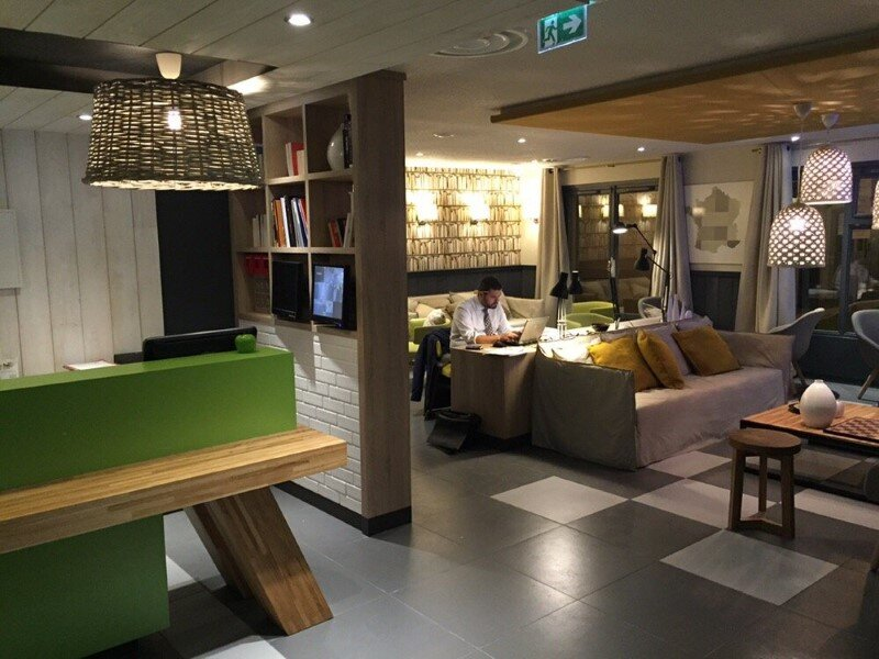 Le-Comptoir-Restaurant is the new restaurant concept for Campanile hotel  (13)