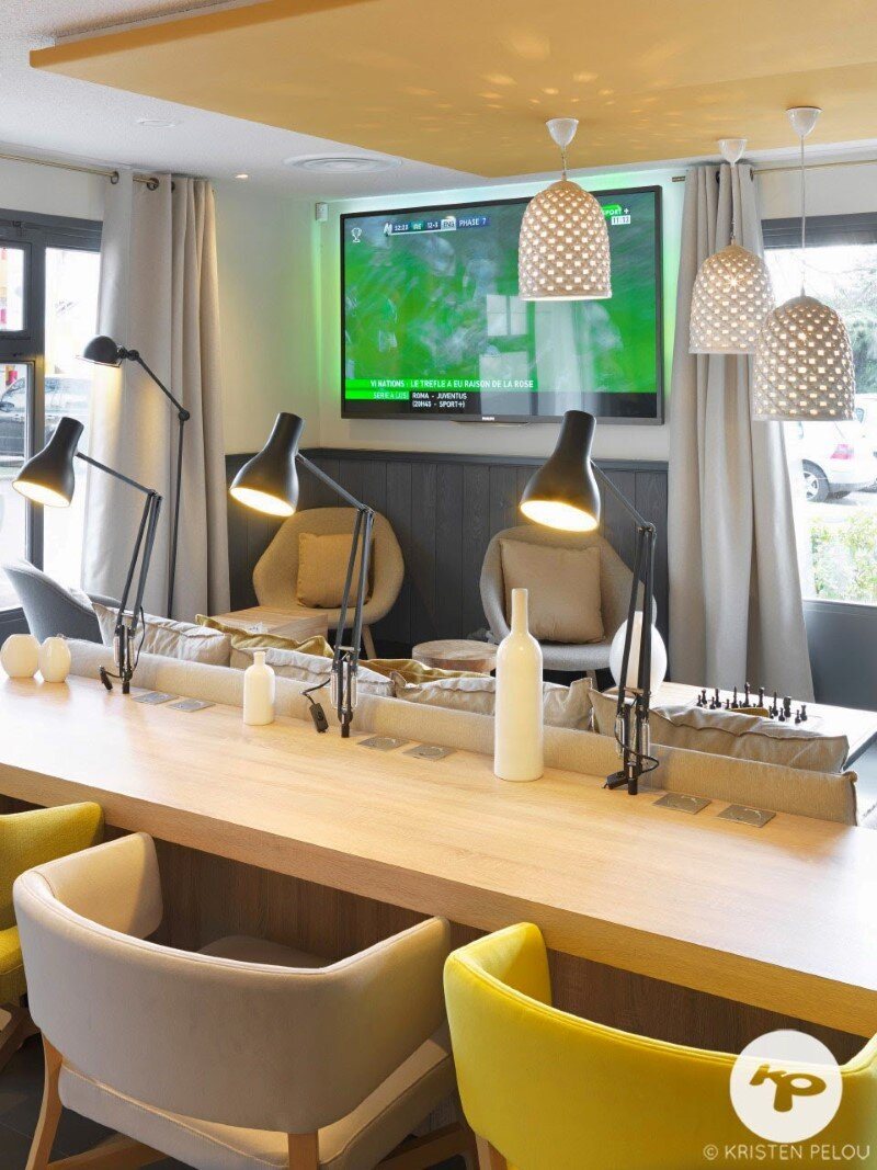 Le Comptoir is the new restaurant concept for Campanile hotel  (3)