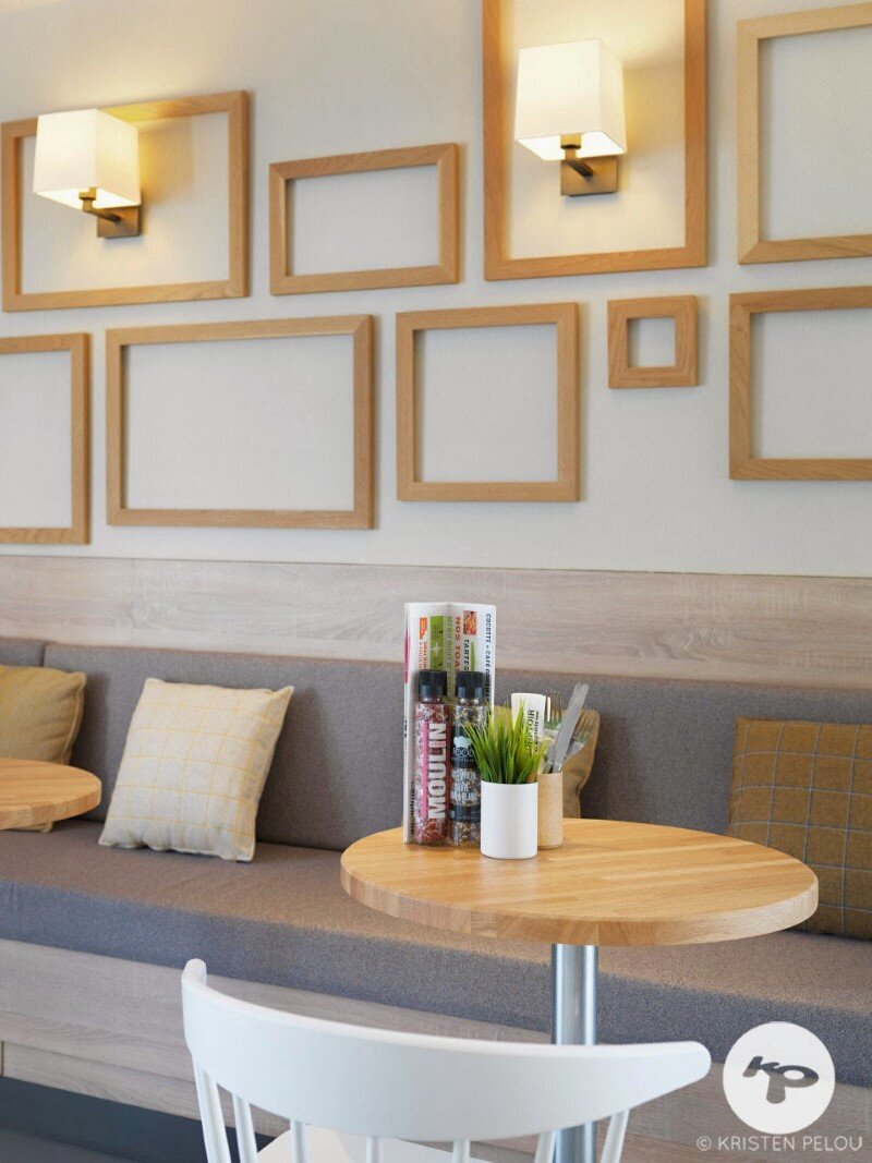Le Comptoir is the new restaurant concept for Campanile hotel  (6)