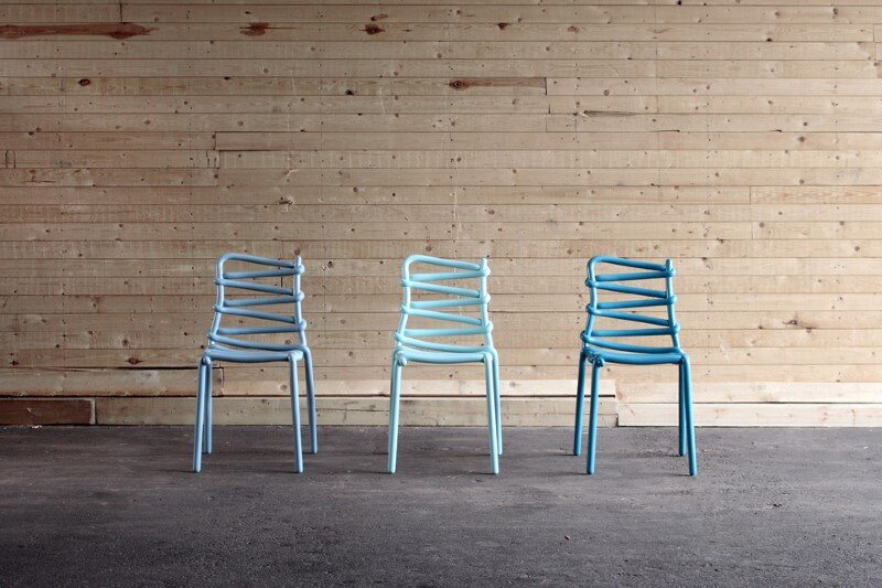 Loop Chair is very expressive and fun! What do you think about Loop (1)