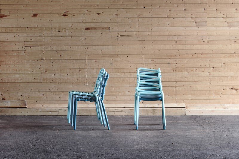 Loop Chair is very expressive and fun! What do you think about Loop (2)