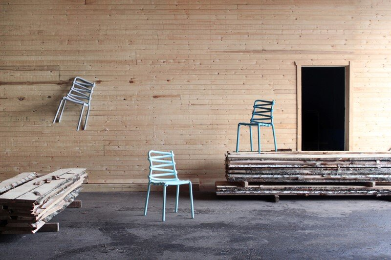 Loop Chair is very expressive and fun! What do you think about Loop (4)