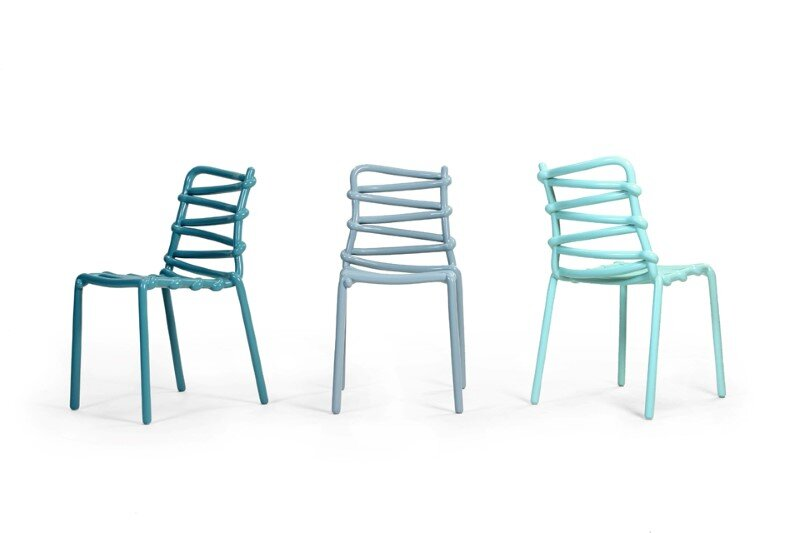 Loop Chair is very expressive and fun! What do you think about Loop (8)