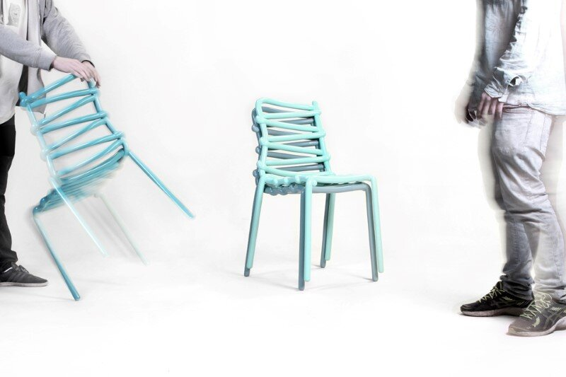 Loop Chair is very expressive and fun! What do you think about Loop?