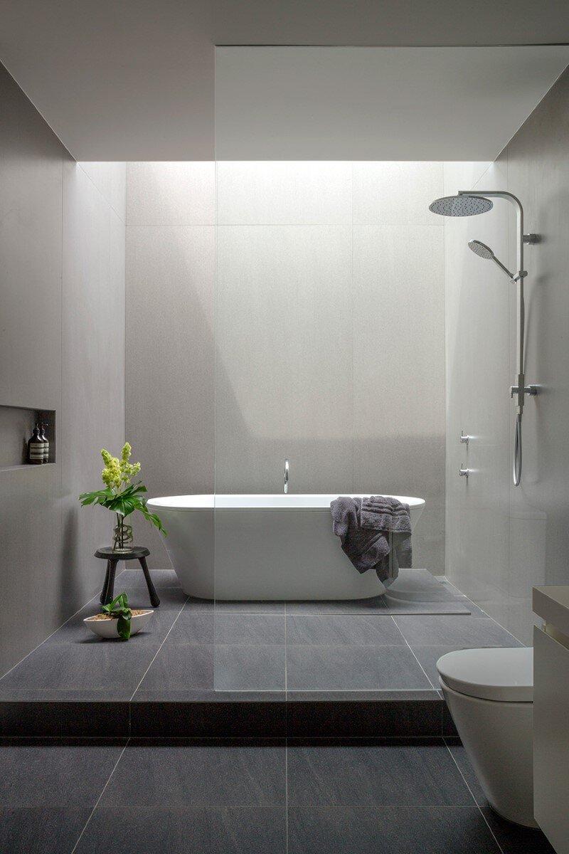 Bathroom Tile Work Images