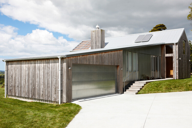 Matakana House - single level home by Strachan Group Architects (13)