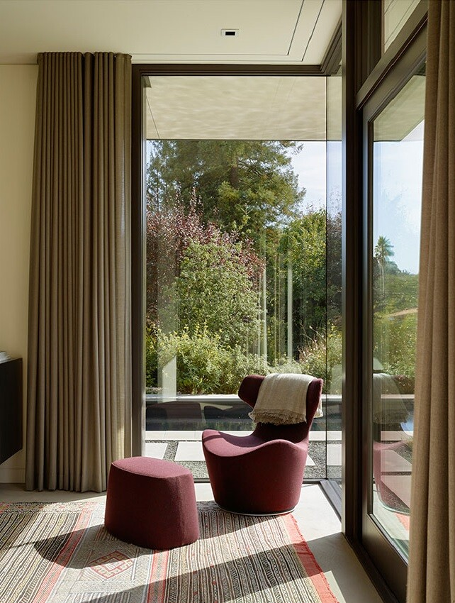 Mill Valley Courtyard Home by Aidlin Darling Design (15)