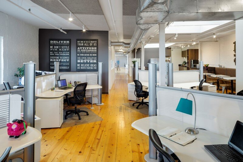 New workplace for Norbella in Boston by ACTWO Architects (1)