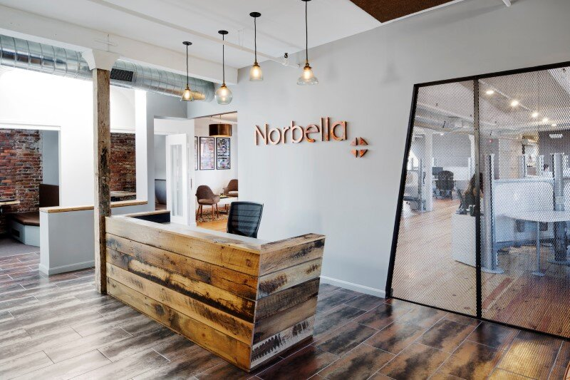 New workplace for Norbella in Boston by ACTWO Architects (4)