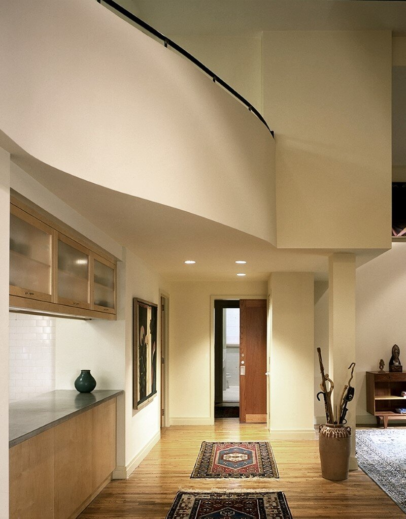 Noho residence in Manhattan by Abelow Sherman Architects (3)