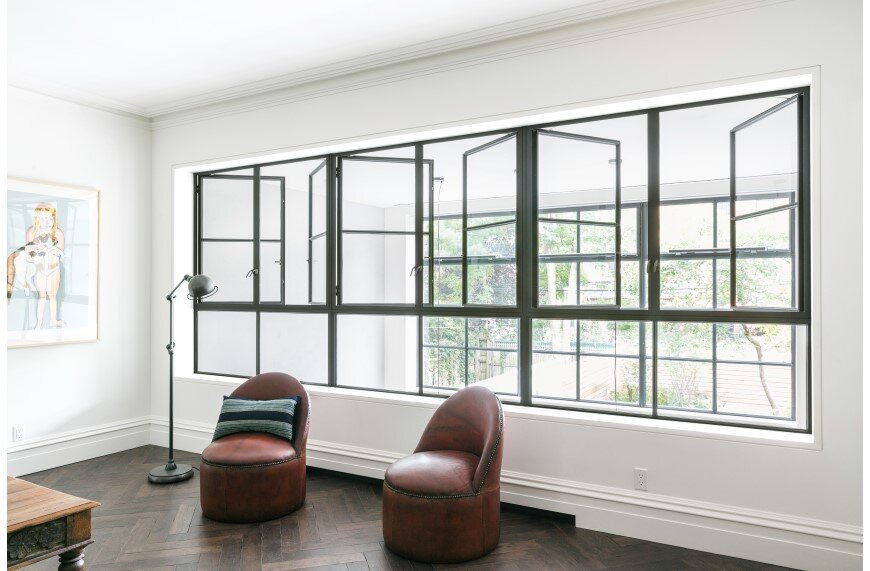 The Cumberland Residence in Brooklyn - Ensemble Architecture (13)