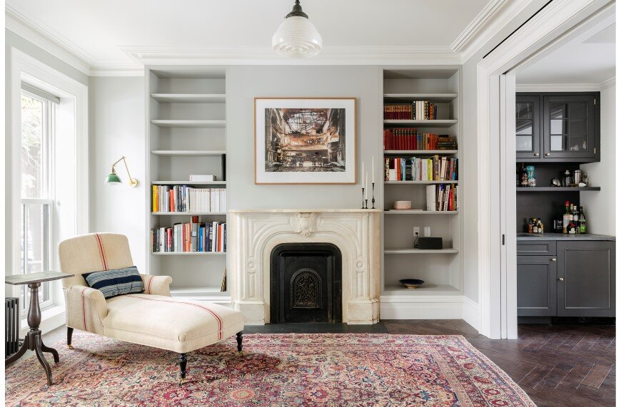 The Cumberland Townhouse in Brooklyn - Ensemble Architecture (5)
